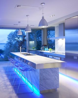 dreaming kitchen interior